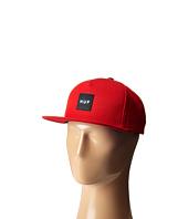 HUF - Box Logo Snapback