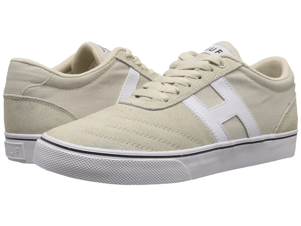 HUF - Galaxy (Bone White) Mens Skate Shoes