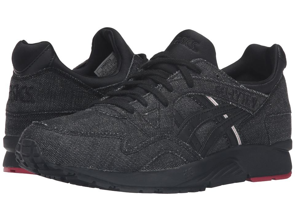 ASICS Tiger Gel-Lyte V (Black/Black) Shoes