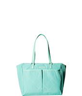 Vera Bradley - Preppy Poly Uptown Baby Bag