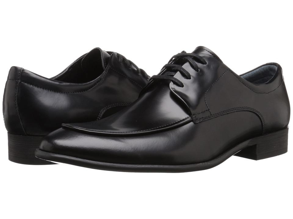 Calvin Klein - Valient (Black Box Leather) Men