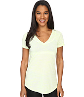 ALO - Deep V-Neck Shirt