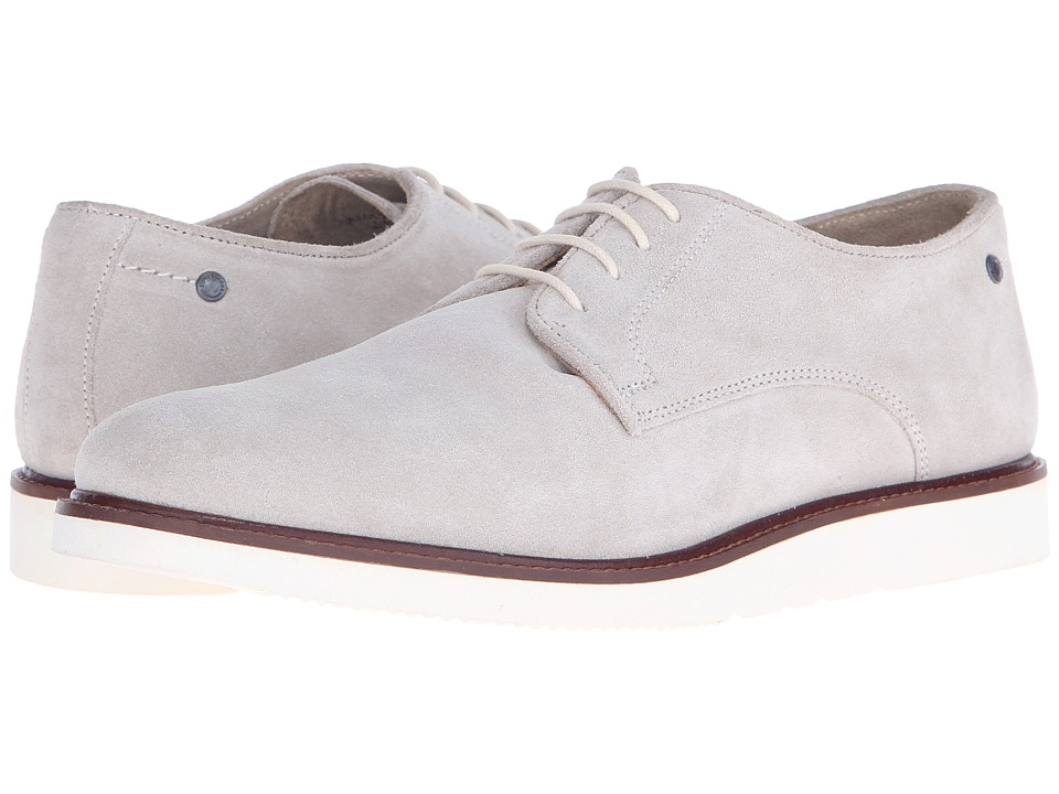 Base London Garrick Off White Mens Shoes