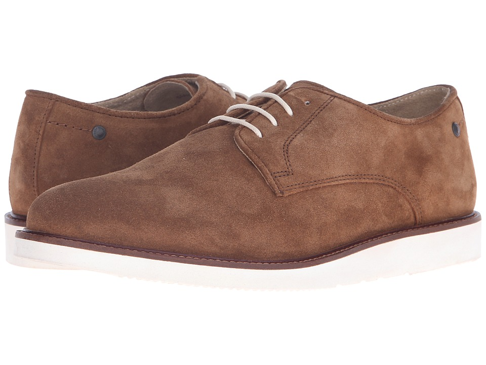 Base London Garrick Tobacco Mens Shoes