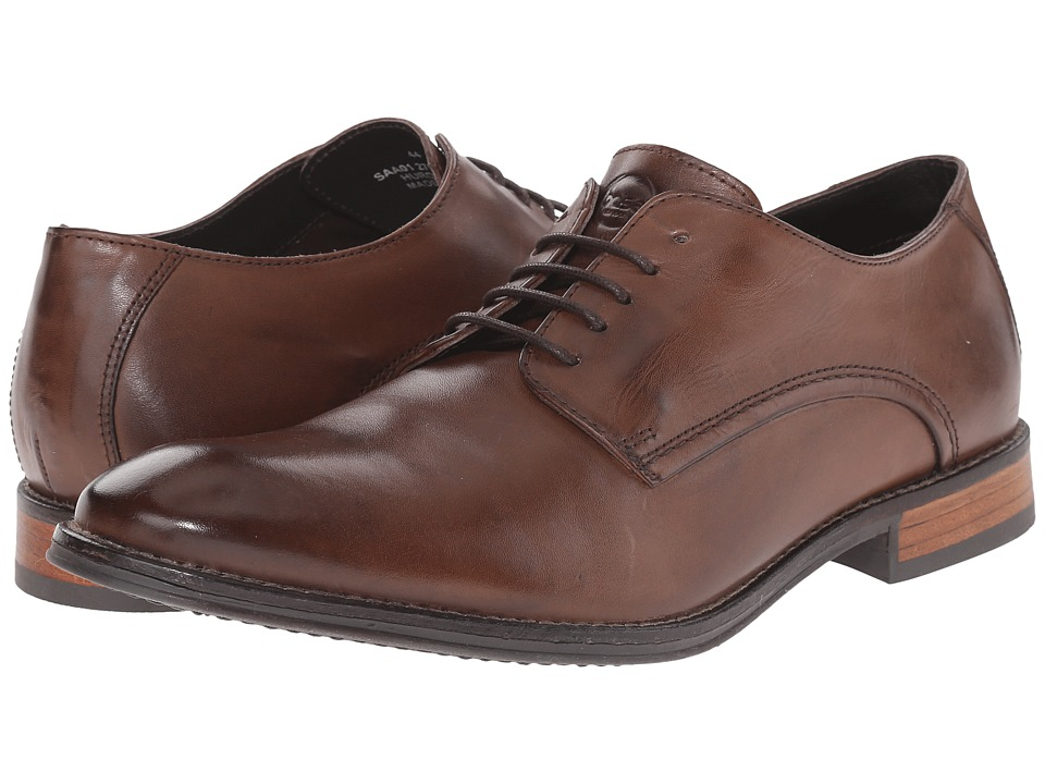 Base London Huron Brown Mens Shoes