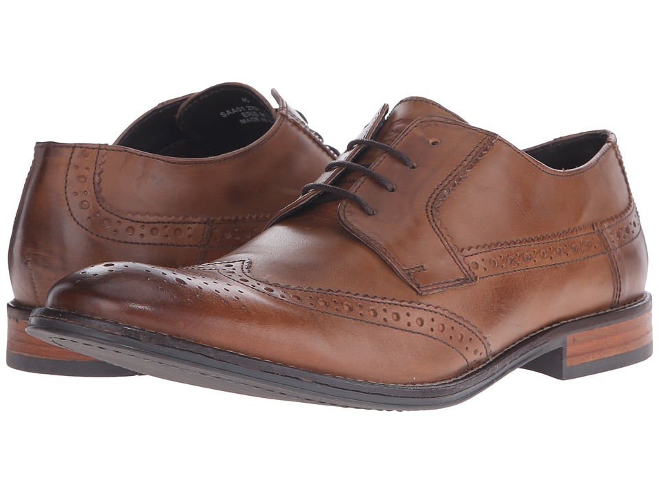 Base London Erie Tan Mens Shoes