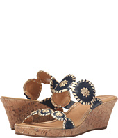 Jack Rogers - Shelby Cork