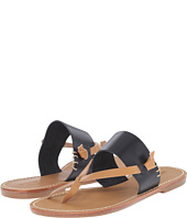 Soludos - Slotted Thong Sandal