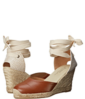 Soludos - Tall Wedge Leather