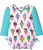 Hatley Kids - Ice Cream Rashguard (Infant)
