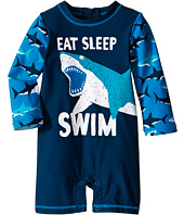 Hatley Kids - Great White Sharks Rashguard (Infant)