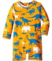 Hatley Kids - Silhouette Dinos Rashguard (Infant)