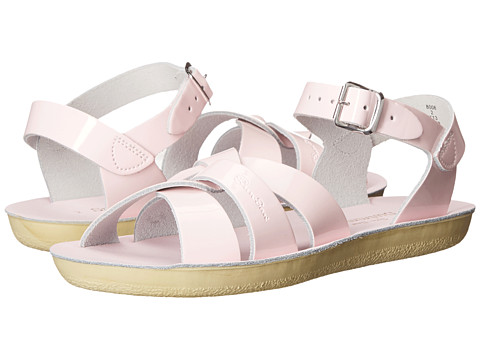 Salt Water Sandal by Hoy Shoes Sun-San - Swimmer (Toddler/Little Kid) - Shiney Pink