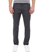 Kenneth Cole Sportswear - Slim Five-Pocket Pants