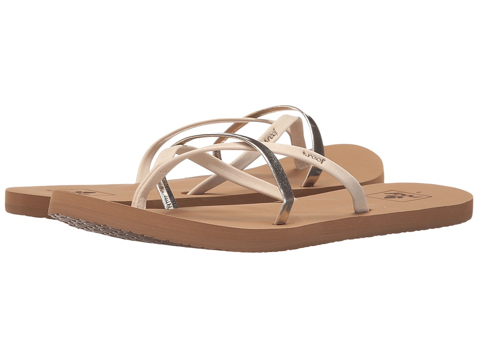 Reef Bliss Wild (Cream) Women