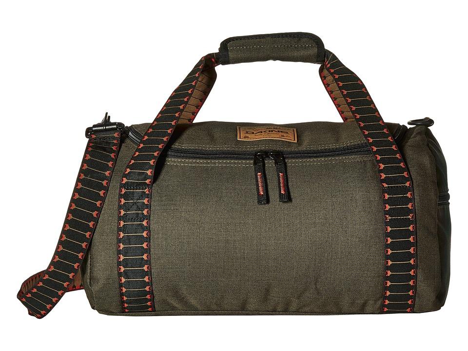 Dakine Equipment Duffel Bag 23L Fern Duffel Bags