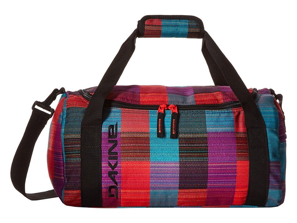 Dakine Equipment Duffel Bag 23L Layla Duffel Bags