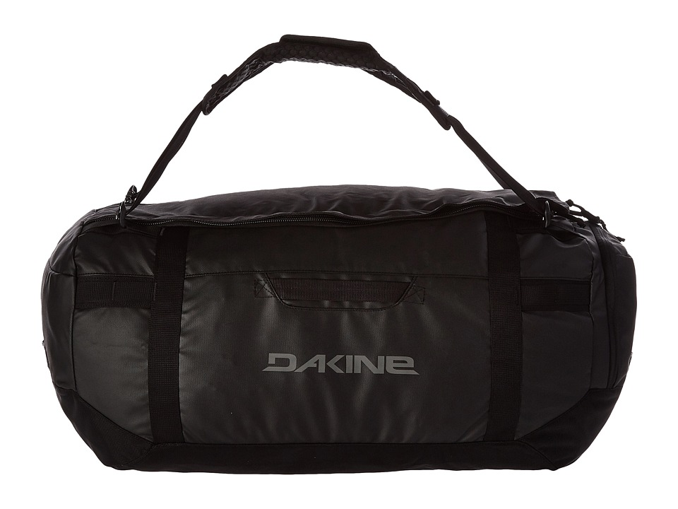 Dakine - Ranger Duffel 90L (Black) Duffel Bags