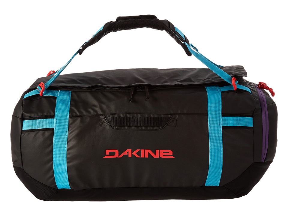 Dakine - Ranger Duffel 90L (Pop) Duffel Bags