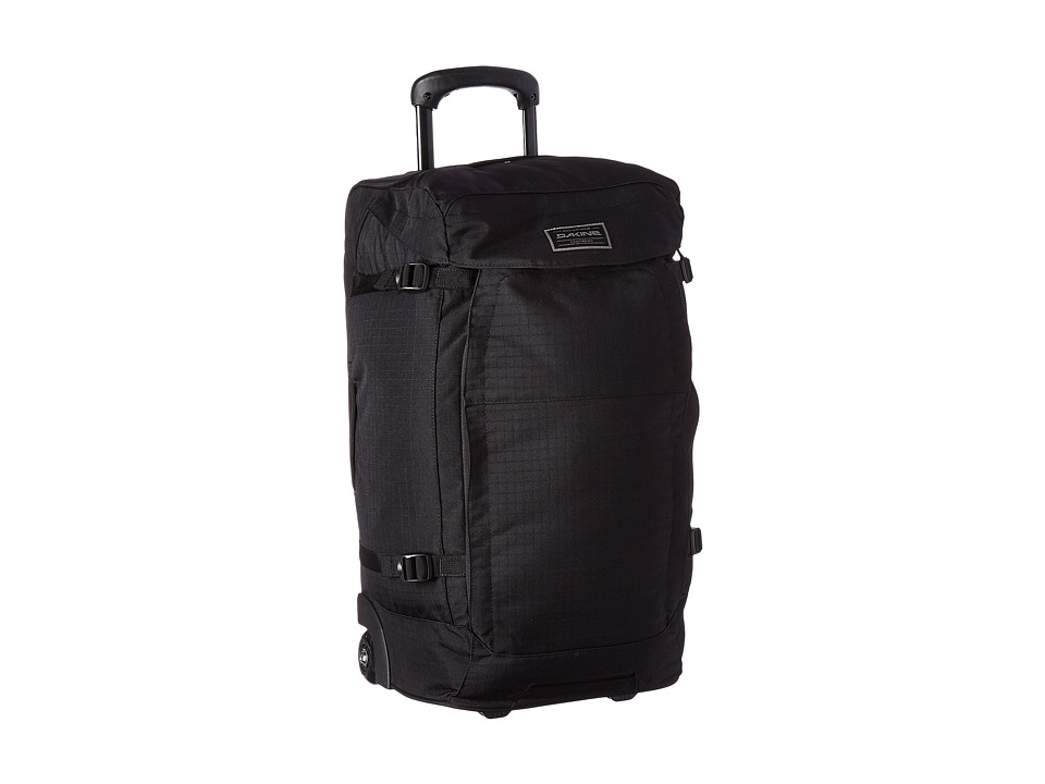Dakine Sherpa Roller Luggage 60L Black Luggage