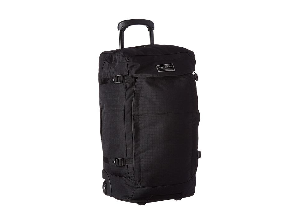 Dakine - Sherpa Roller Luggage 60L (Black) Luggage