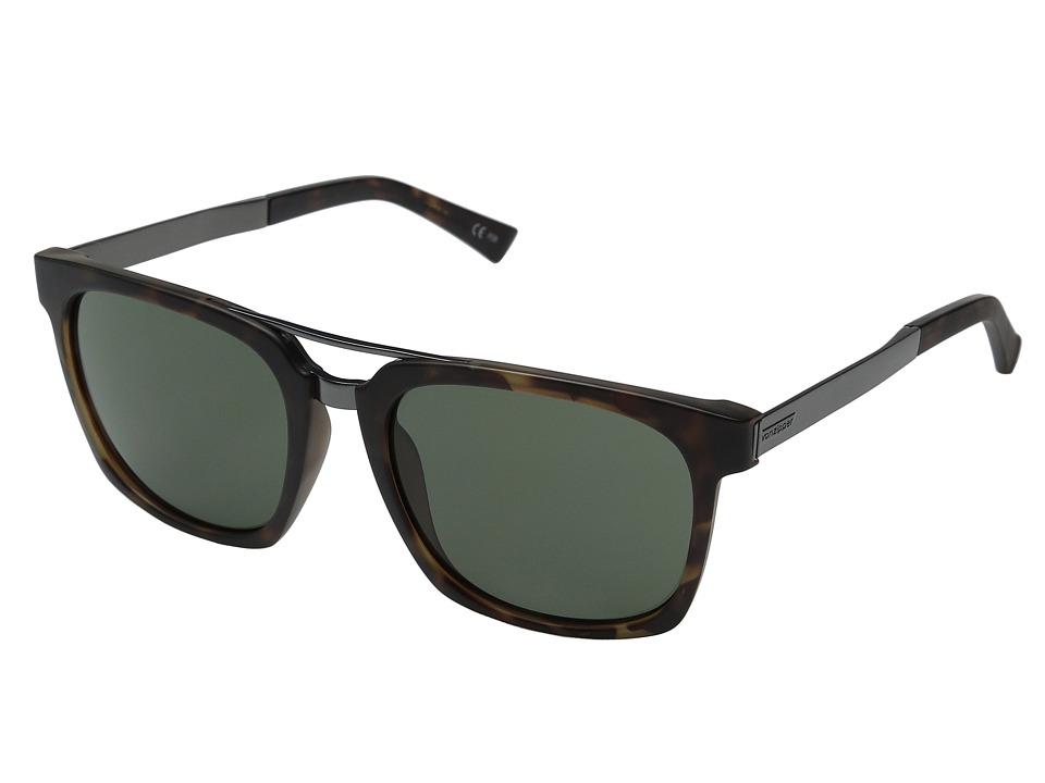 VonZipper Plimpton Tort Fashion Sunglasses