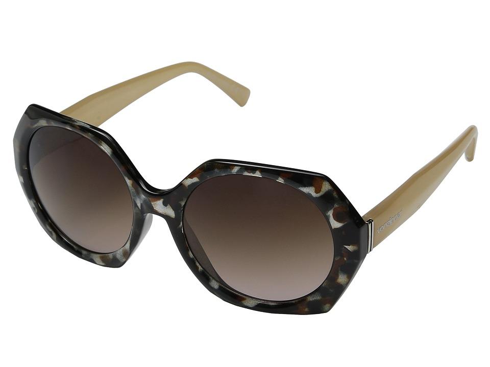 VonZipper Buelah Black Tort Cloud/Brown Gradient Sport Sunglasses