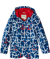 Hatley Kids - Scattered Anchors Raincoat (Toddler/Little Kids/Big Kids)