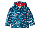 Hatley Kids - Fighter Planes Raincoat (Toddler/Little Kids/Big Kids)