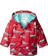 Hatley Kids - Ocean Liner Raincoat (Toddler/Little Kids/Big Kids)