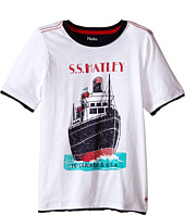 Hatley Kids - Retro Nautical Graphic Tee (Toddler/Little Kids/Big Kids)