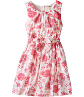 Hatley Kids - Flowers Party Dress (Toddler/Little Kids/Big Kids)