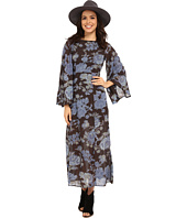 Free People - Melrose Printed Dress