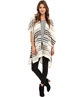 Michael Stars - Sand Striped Cape