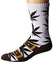 HUF - Recreational Plantlife Crew Sock