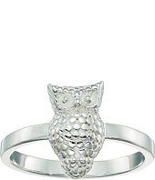 Anna Beck - Owl Ring