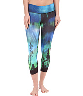 Onzie - Northern Lights Graphic Capris