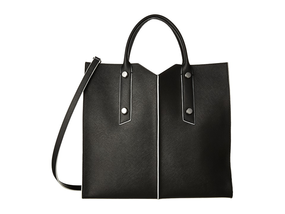 Botkier - Murray Hill Tote (Black) Tote Handbags