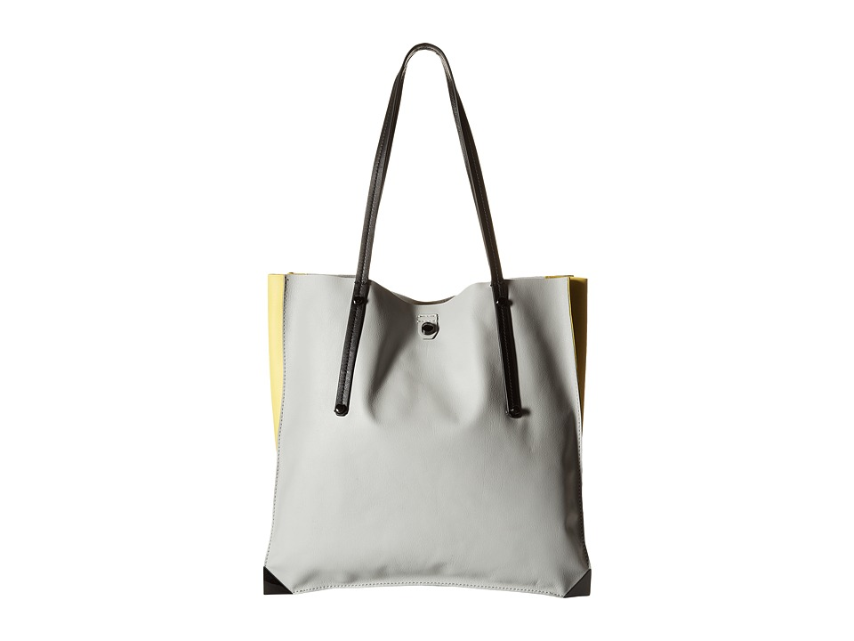 Botkier - Jane Tote (Steel) Tote Handbags