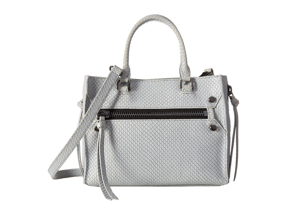 Botkier - Logan Mini Tote (Steel) Tote Handbags