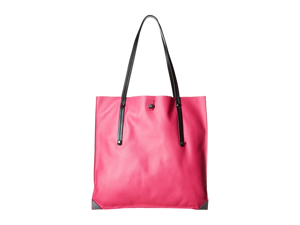 Botkier - Jane Tote (Beet) Tote Handbags