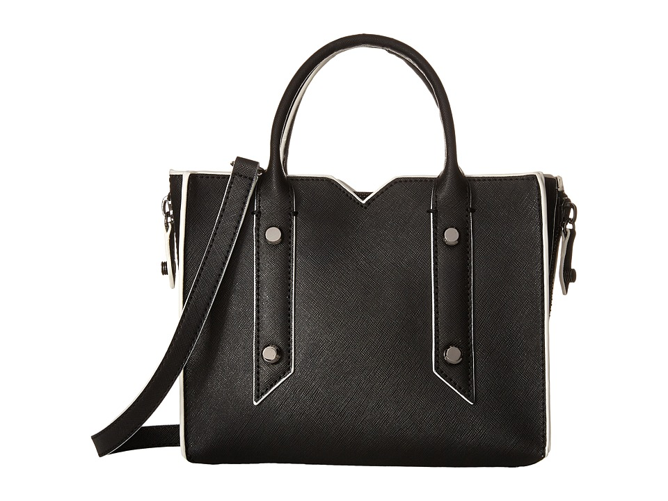 Botkier Murray Hill Mini Tote Black Tote Handbags