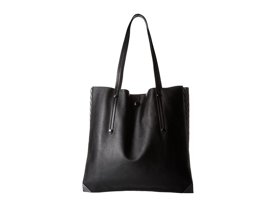 Botkier - Jane Tote (Black) Tote Handbags