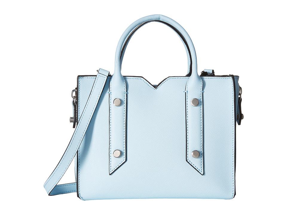 Botkier Murray Hill Mini Tote Sky Tote Handbags