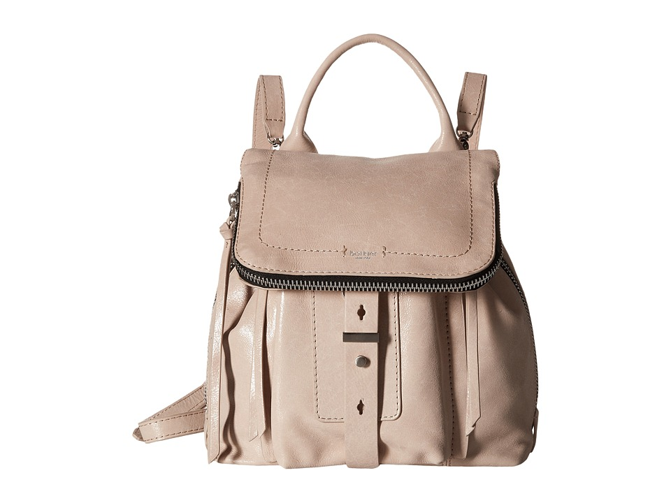 Botkier - Warren Backpack (Latte) Backpack Bags