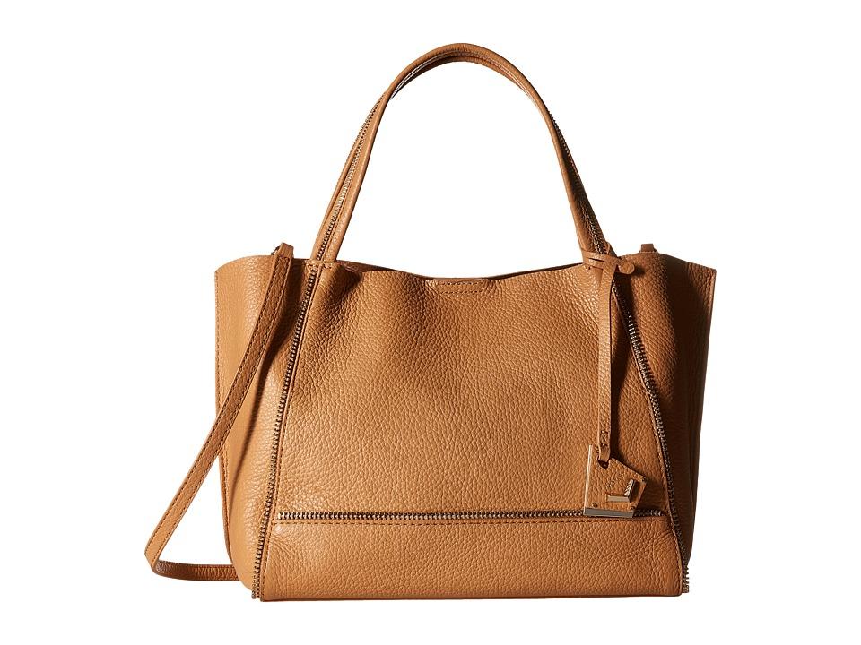 Botkier - Soho Bite Size (Camel) Satchel Handbags