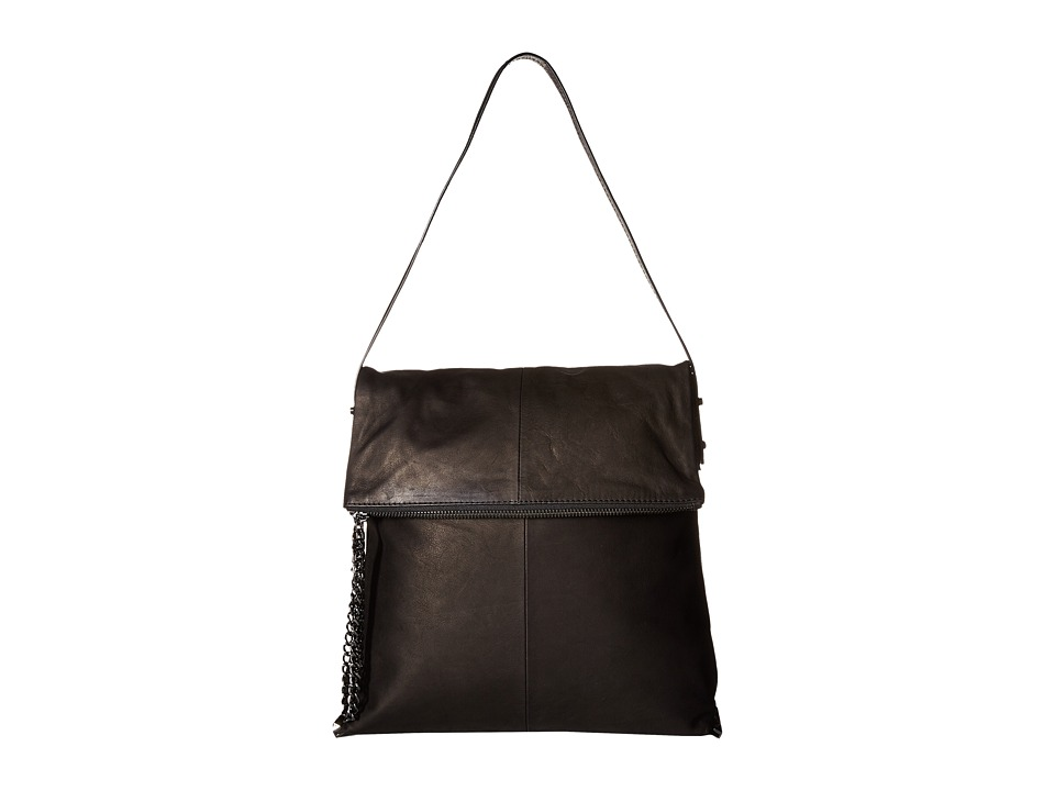 Botkier - Irving Hobo (Black) Hobo Handbags