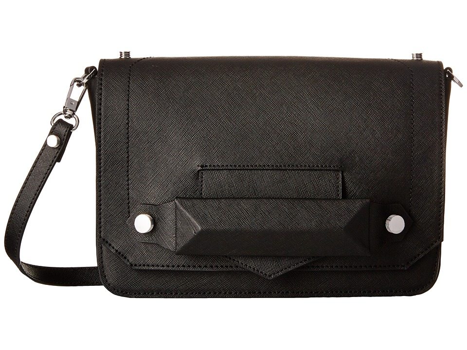 Botkier - Reade Shoulder (Black) Shoulder Handbags