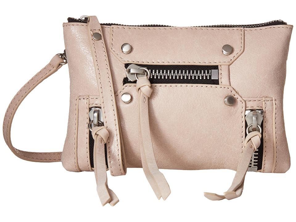 Botkier Logan Convertible Wristlet Latte Wristlet Handbags