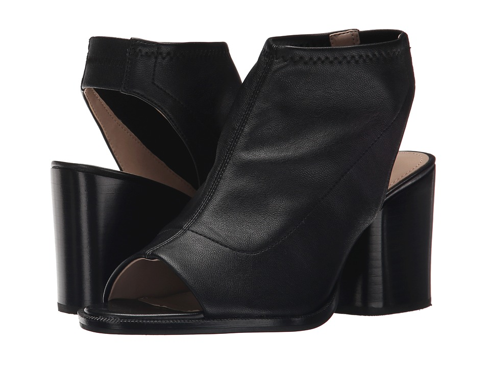 French Connection Cilly Black High Heels